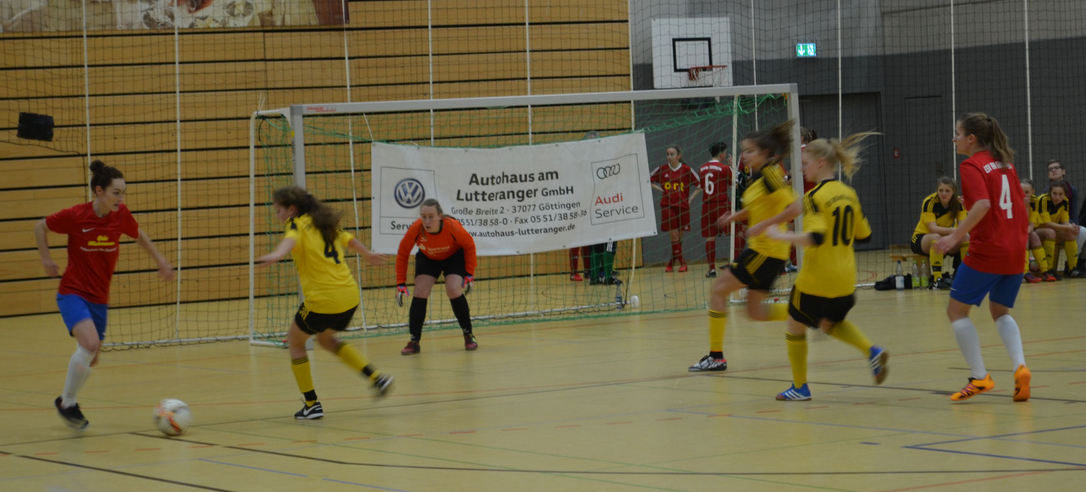 Sparkassen VGH Ladies Cup 02